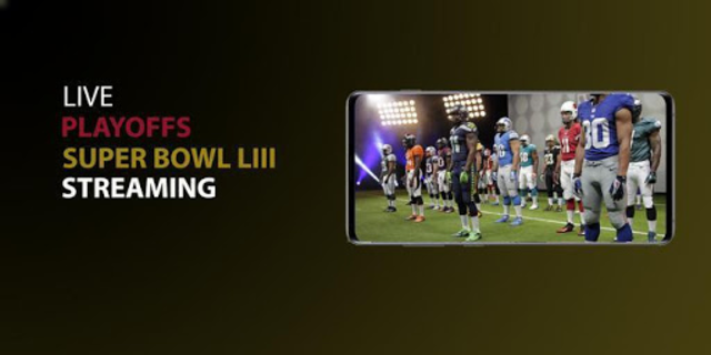 NFL Live Streams screenshot 4