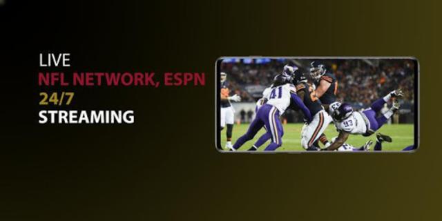 NFL Live Streams screenshot 5