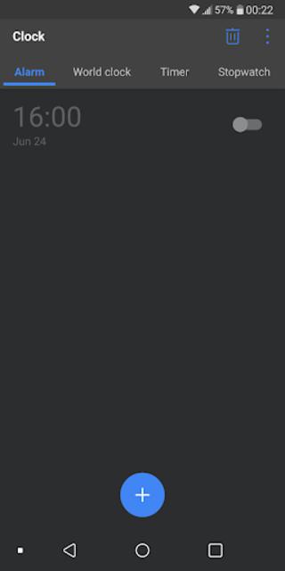 Pixel Dark Theme for LG G8 V50 V40 V35 G7(V30 Pie)