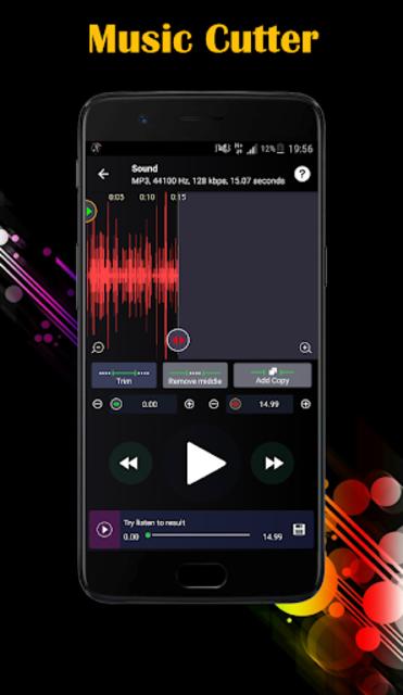 Mp3 player Limited screenshot 6