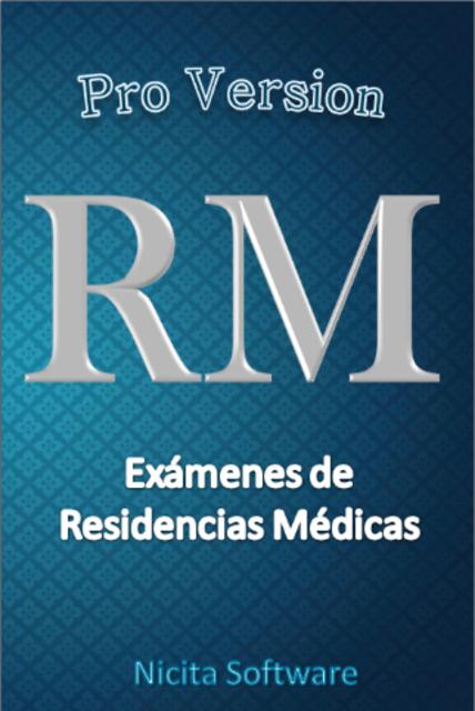 RM Pro: Residencias Médicas screenshot 1