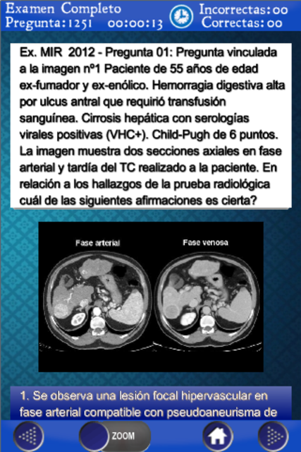RM Pro: Residencias Médicas screenshot 11