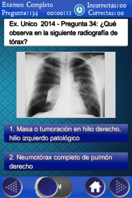 RM Pro: Residencias Médicas screenshot 5