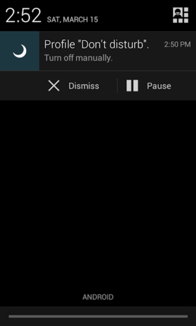 Nights Keeper (do not disturb) screenshot 4
