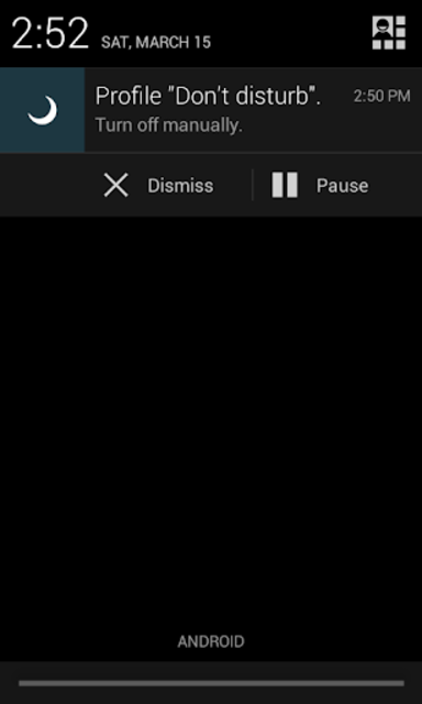 Nights Keeper (do not disturb) screenshot 5