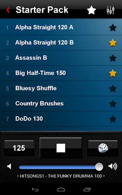 Drum Beats+ Rhythm Metronome screenshot 3