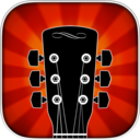 Icon for Guitar Jam Tracks Scales Buddy