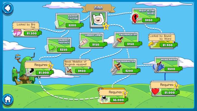 Bloons Adventure Time TD screenshot 6
