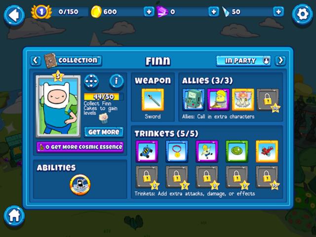 Bloons Adventure Time TD screenshot 19