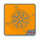 Icon for Where Am I Pro