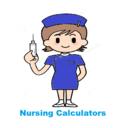 Icon for Nursing Calculator Pro (Ad free)