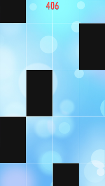 New Lil Nas X Old Town Road Piano Tiles screenshot 2