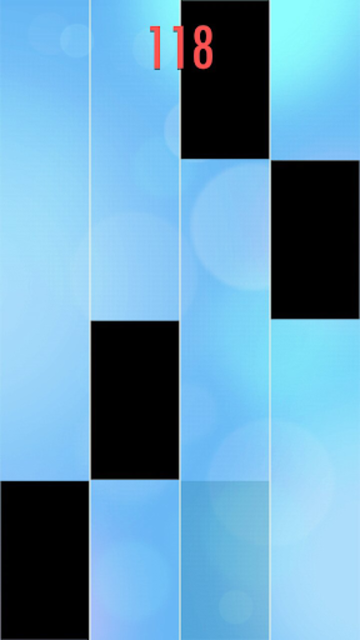 New Lil Nas X Old Town Road Piano Tiles screenshot 3