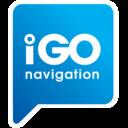 Icon for iGO Navigation