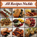 Icon for All Recipes No-Ads