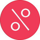 Icon for NoBroker Flat, Apartment, House, Rent, Buy & Sell