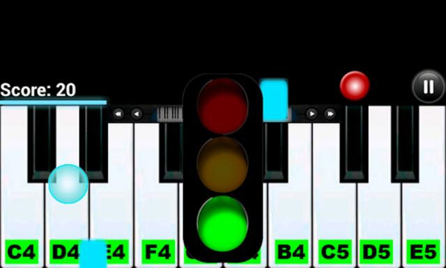 Perfect Piano Teacher screenshot 8