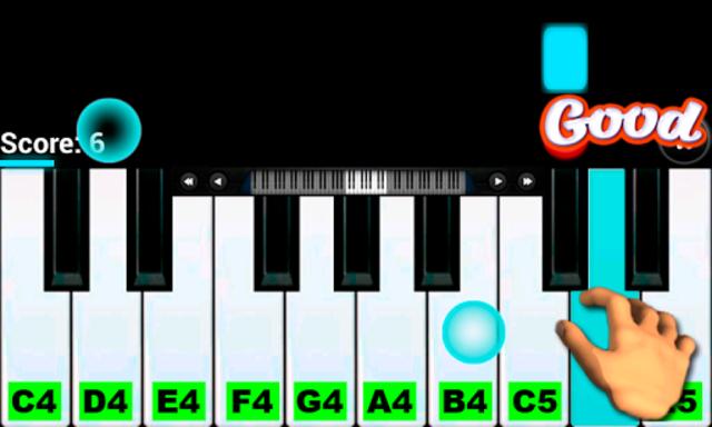 Perfect Piano Teacher screenshot 10