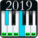 Icon for Perfect Piano 2019
