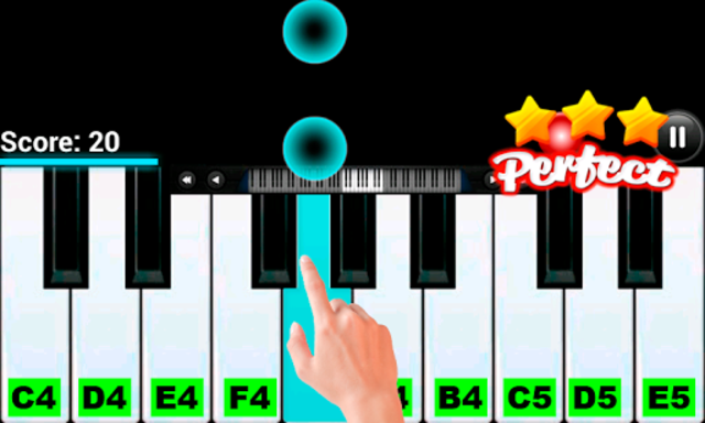 Perfect Piano 2019 screenshot 10