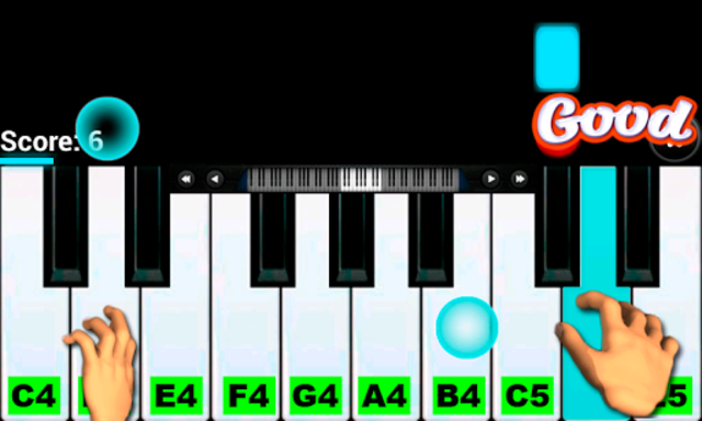 Perfect Piano 2019 screenshot 12