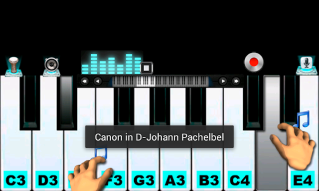 Perfect Piano 2019 screenshot 15