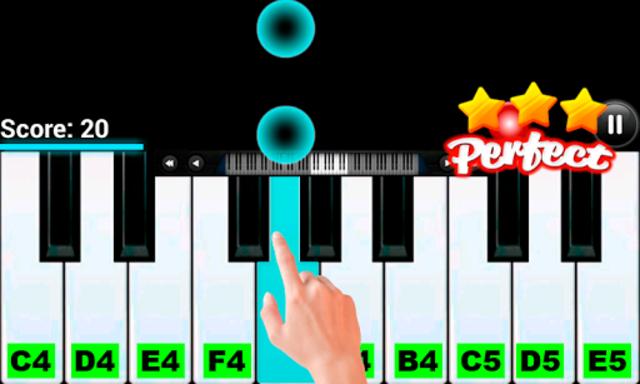 Perfect Piano 2019 screenshot 18