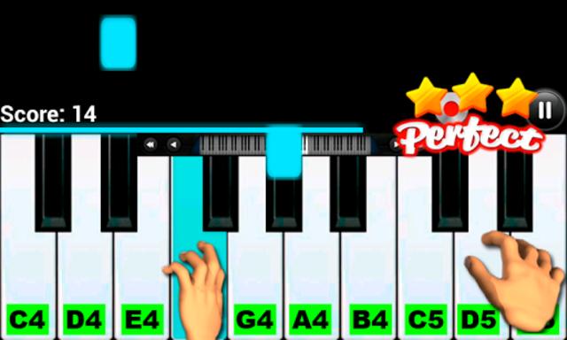 Perfect Piano 2019 screenshot 19