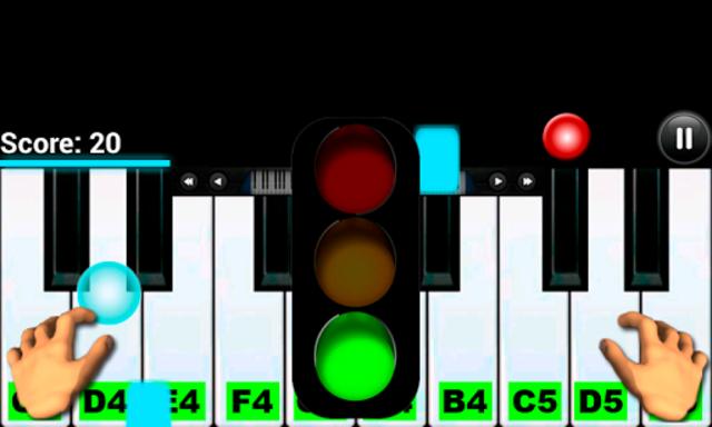 Perfect Piano 2019 screenshot 21