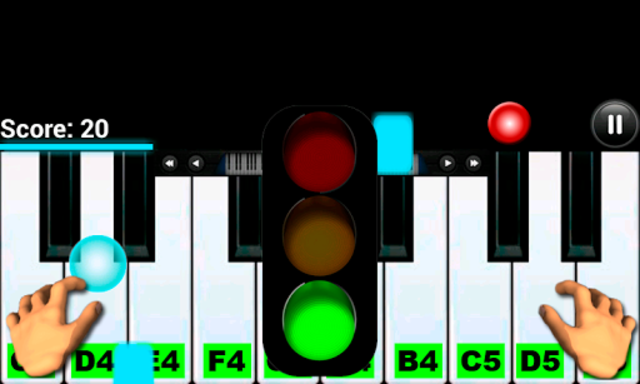 Perfect Piano 2019 screenshot 1