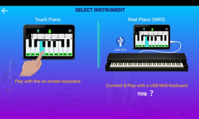 Real Piano Teacher screenshot 13