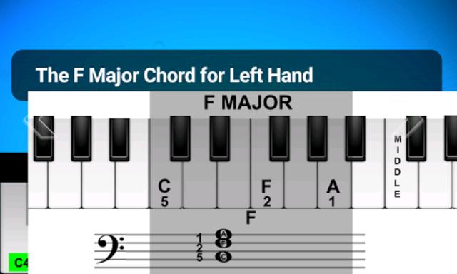 Real Piano Teacher screenshot 14