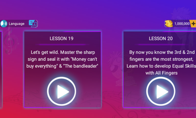 Real Piano Teacher screenshot 19