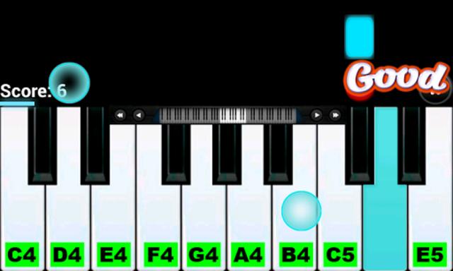 Real Piano Teacher screenshot 12