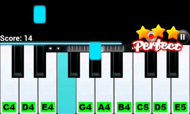 Real Piano Teacher screenshot 21