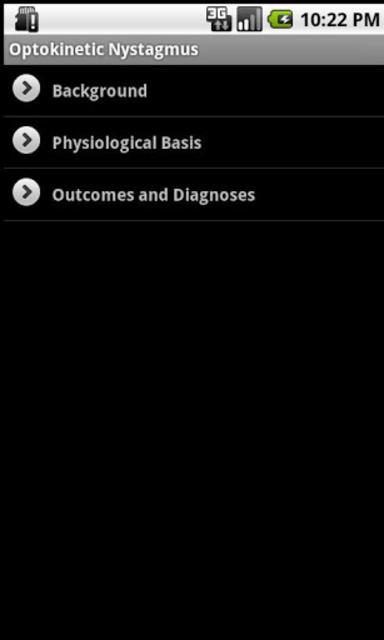 Pocket Eye Exam screenshot 3
