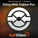 Icon for DJing With Traktor Pro