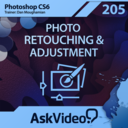 Icon for Photo Retouching Course