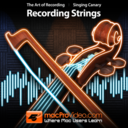 Icon for Course For Recording Strings