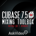 Icon for Mixing Toolbox for Cubase 7.5