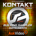 Icon for Building Kontakt Instruments
