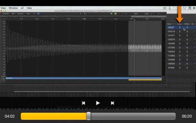 Course For EXS24 Logic Pro screenshot 4