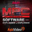 Icon for Intro Course for MPC Software