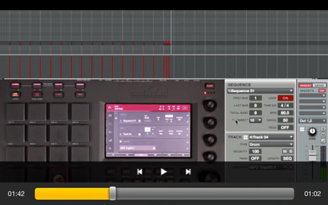 Intro Course for MPC Software screenshot 5