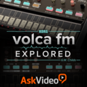 Icon for Exploring volca fm