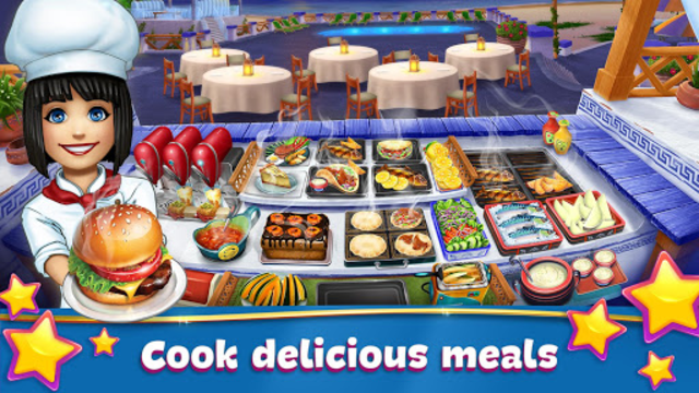 Cooking Fever screenshot 10