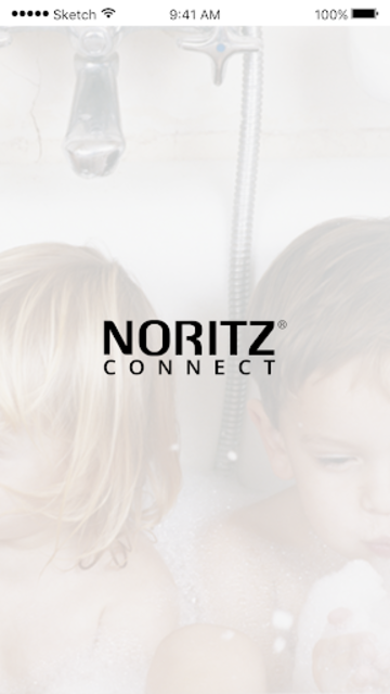 Noritz Connect screenshot 1