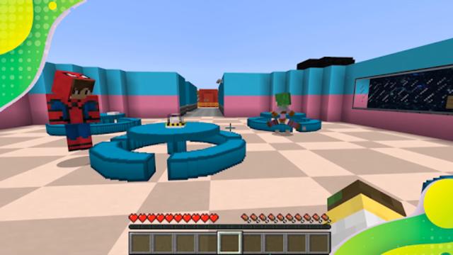 Mod Among Us for MCPE screenshot 1