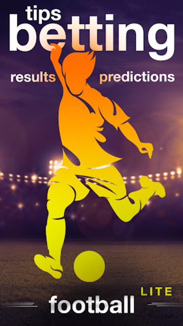 Tips Predictions-Football LITE screenshot 1