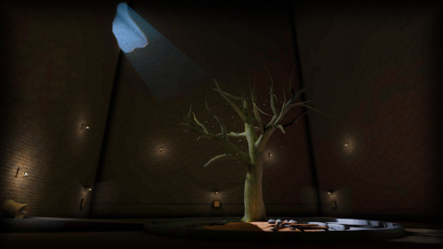 Legacy 3 - The Hidden Relic screenshot 3